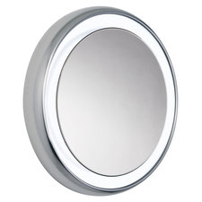 Tigris Round Surface Mirror