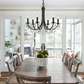 Dining Room Lighting By