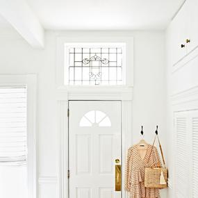Allure Ceiling Flush Light