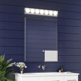 Laurel Bathroom Vanity Light