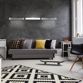Lighting A Living Room. Line Vanity Wall Light Living Room Lighting  Shop by