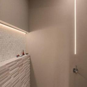 Installation Gallery Pureedge Lighting
