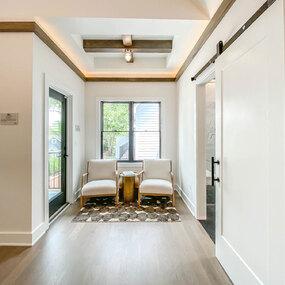 Swank Wall / Ceiling Light