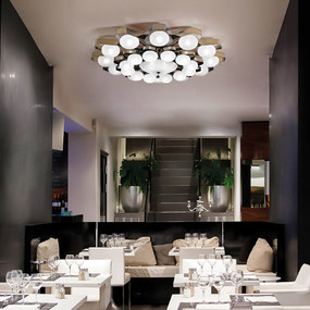 Teo Ceiling Light Fixture