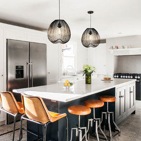 Moby Pendant By Stone Lighting