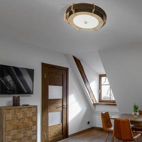 Truman Ceiling Light Fixture