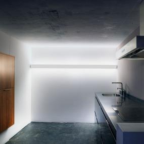 Brace Wall Light By TossB