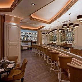 Aris Goorji Ala Lighting Specialist Commercial Sales