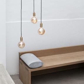 Voronoi I Light Bulb