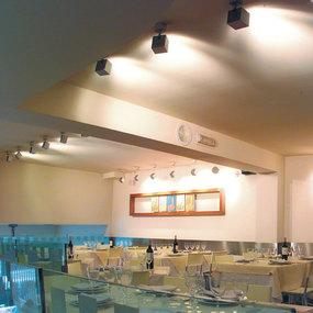 Dau Drop Spot Ceiling Light Fixture