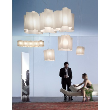 Logico Suspension by Artemide