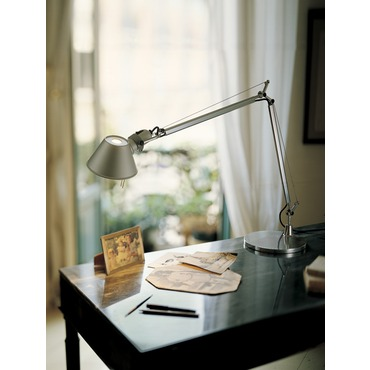 Tolomeo Classic Desk Lamp by Artemide