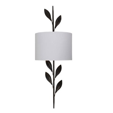 Broche Wall Sconce  by Crystorama | 501-EB