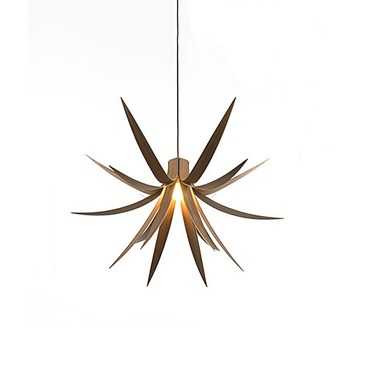 Iris Pendant by MacMaster | LC-290011