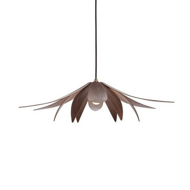 Lotus Pendant by MacMaster | LC-PLFLX02-L