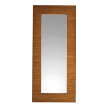 Monika Small Rectangle Mirror