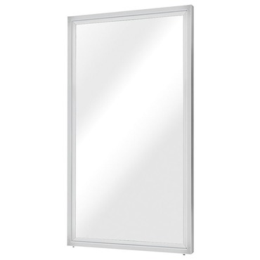 Glam 34 X 86 Floor Mirror