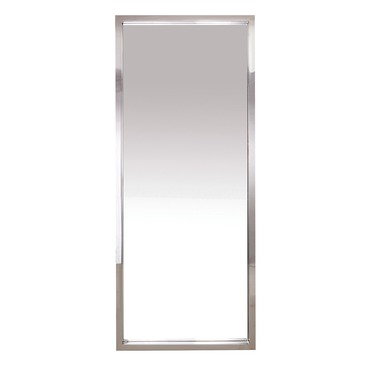 Glam 34 X 72 Floor Mirror