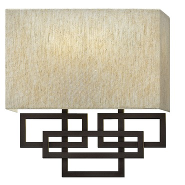 Lanza Wall Light by Hinkley Lighting | 3162OZ