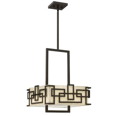 Lanza Chandelier by Hinkley Lighting | 3164OZ