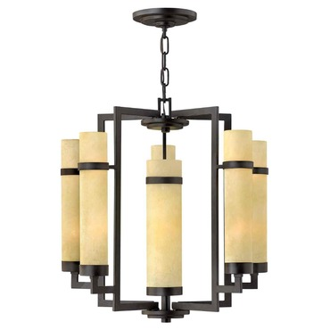 Cordillera Chandelier by Hinkley Lighting | 4095RI