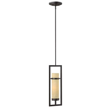 Cordillera Mini Pendant by Hinkley Lighting | 4097RI