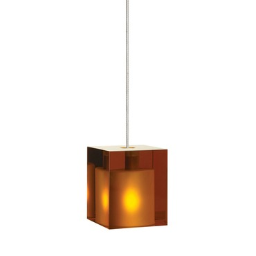 Freejack Cube Pendant by Tech Lighting | 700FJCUBAC