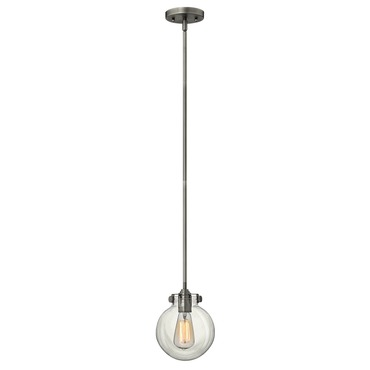 Congress Round Pendant by Hinkley Lighting | 3128AN
