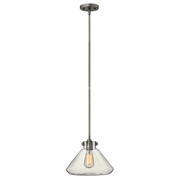 Congress Flat Pendant by Hinkley Lighting | 3137AN