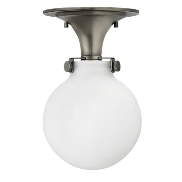 Congress Round Semi Flush Ceiling Light by Hinkley Lighting | 3143AN