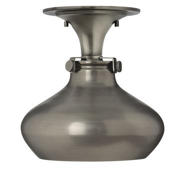 Congress Open Bottom Semi Flush Ceiling Light by Hinkley Lighting   3148AN