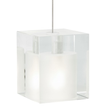 Freejack Cube Pendant by Tech Lighting | 700fjcubfs
