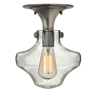 Congress Saturn Semi Flush by Hinkley Lighting | 3150AN