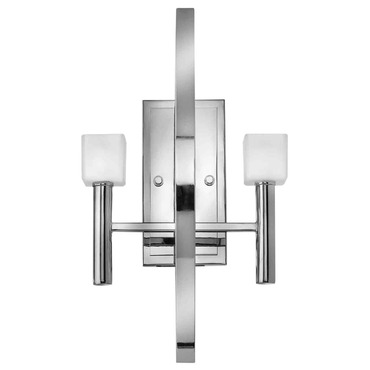Mondo Wall Sconce by Fredrick Ramond | FR49292PCM