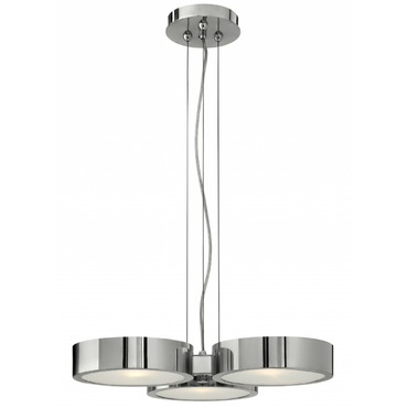 Broadway Chandelier by Fredrick Ramond | FR41433PAL