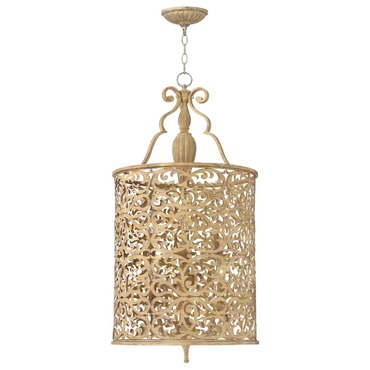 Carabel Foyer Pendant