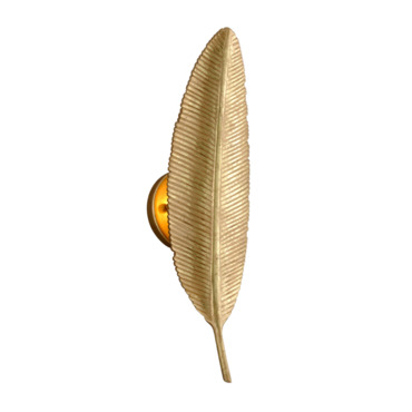 Featherette Wall Sconce