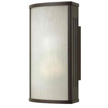 District Outdoor Wall Light by Hinkley Lighting | 2110BZ