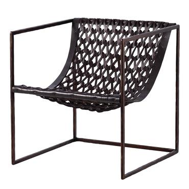 Knit & Pearl Chair