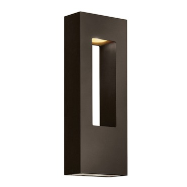 Atlantis LED 1648/1649 Outdoor Wall Sconce