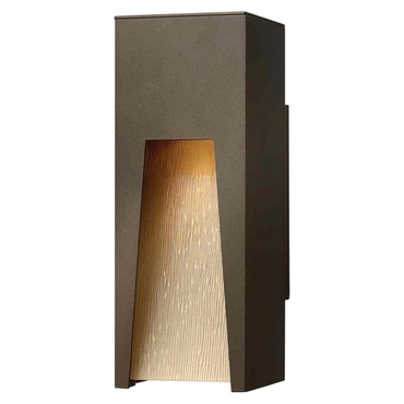 Kube Outdoor Wall Light