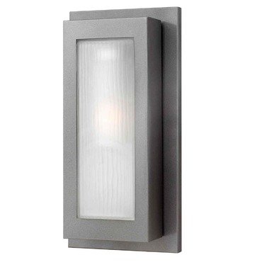 Titan Outdoor Wall Sconce