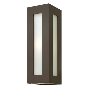 Dorian Medium Outdoor Wall Sconce