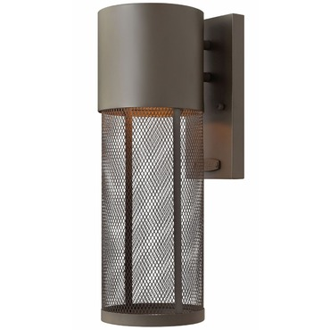 Aria Outdoor Wall Sconce by Hinkley Lighting | 2300KZ