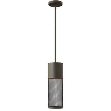 Aria Outdoor Pendant
