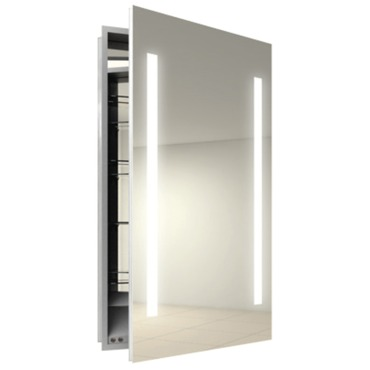 Ascension Right Surface Medicine Cabinet