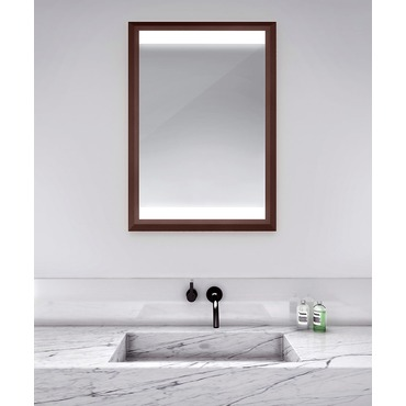 Celebration Lighted Mirror by Electric Mirror | CEB2941-MU04