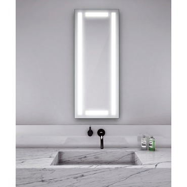 eFinity Lighted Mirror by Electric Mirror | EFI1844