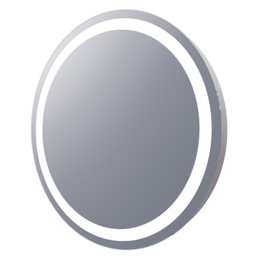 Eternity Lighted Mirror by Electric Mirror | ETE2130