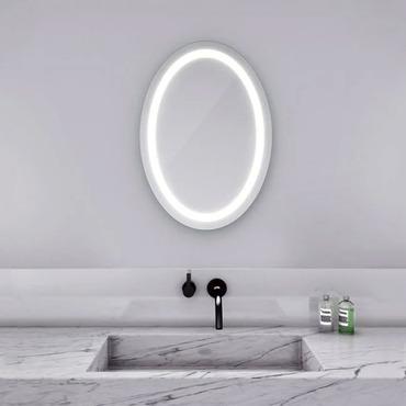 Eternity Lighted Mirror